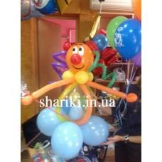 Клоун с сюрпризом