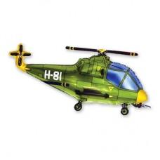 """Вертолет """"Зеленый"""""""