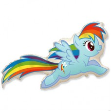 Гелиевый шар Пони