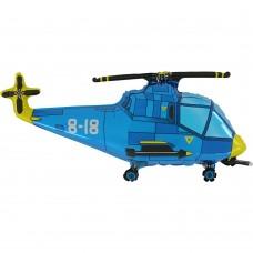 """Вертолет """"Синий"""""""