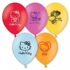 Шарики Hello Kitty
