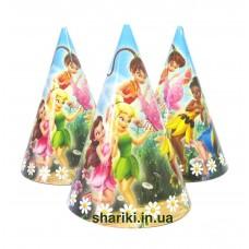 "Колпачки ""Tinker Bell"""